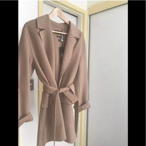 Max Mara Coat new size 16